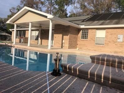 Hilliard, FL home for sale located at 27074 Ohio St, Hilliard, FL 32046