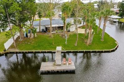 3366 Royal Palm Dr, Jacksonville, FL 32250 - #: 1043272