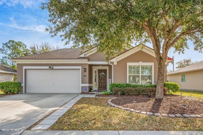 Macclenny, FL home for sale located at 11761 Huckleberry Trl E, Macclenny, FL 32063