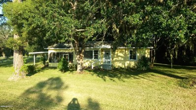 Elkton, FL home for sale located at 7145 State Rd 207, Elkton, FL 32033
