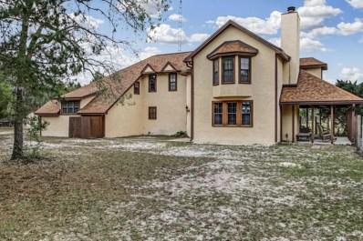 Keystone Heights, FL home for sale located at 6239 Golden Oak Ln, Keystone Heights, FL 32656