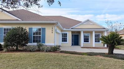 Fleming Island, FL home for sale located at 1555 Calming Water Dr, Fleming Island, FL 32003