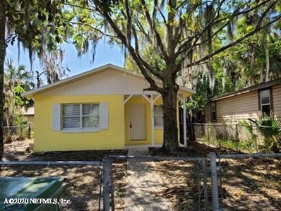 Palatka, FL home for sale located at 1011 Bronson St, Palatka, FL 32177