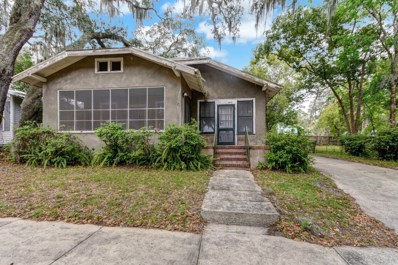 Palatka, FL home for sale located at 610 S 14TH St, Palatka, FL 32177