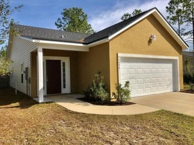 Fernandina Beach, FL home for sale located at 94099 Palm Garden Dr, Fernandina Beach, FL 32034