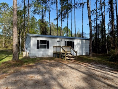 Lake Butler, FL home for sale located at 12881 SW 89TH St, Lake Butler, FL 32054
