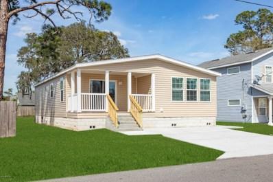 774 Oakland Ave, St Augustine, FL 32084 - #: 1043473