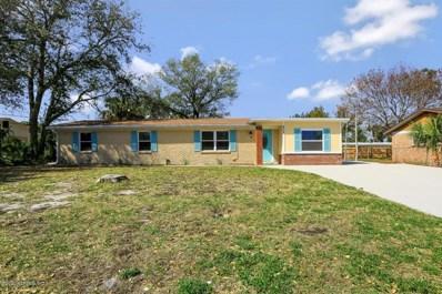 Atlantic Beach, FL home for sale located at 432 Irex Rd, Atlantic Beach, FL 32233