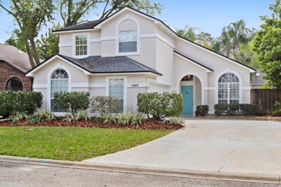 Atlantic Beach, FL home for sale located at 1660 Linkside Ct N, Atlantic Beach, FL 32233