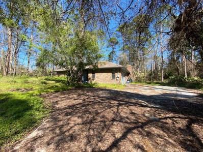 4071 Honeysuckle Cir, Middleburg, FL 32068 - #: 1043601