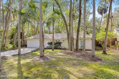 342 19TH St, Atlantic Beach, FL 32233 - #: 1043610
