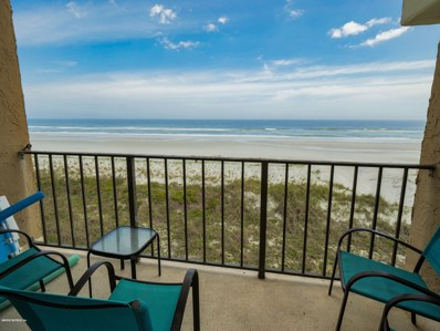 Jacksonville Beach, FL home for sale located at 731 1ST St S UNIT 4-B, Jacksonville Beach, FL 32250