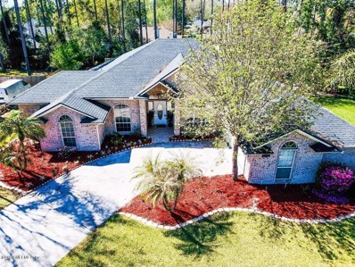 Fleming Island, FL home for sale located at 1452 Silver Bell Ln, Fleming Island, FL 32003