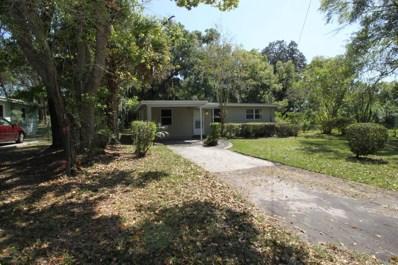 2546 Clyde Dr, Jacksonville, FL 32208 - #: 1043639