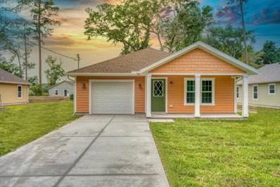 Elkton, FL home for sale located at 5841 Oak St, Elkton, FL 32033