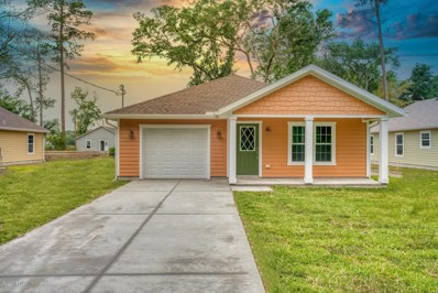 Elkton, FL home for sale located at 5841 Oak St, Elkton, FL 32033
