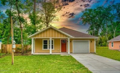Elkton, FL home for sale located at 5845 Oak St, Elkton, FL 32033