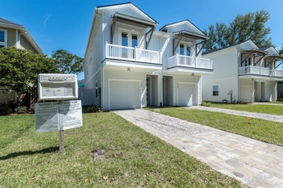 702 11TH Ave S, Jacksonville Beach, FL 32250 - #: 1043701