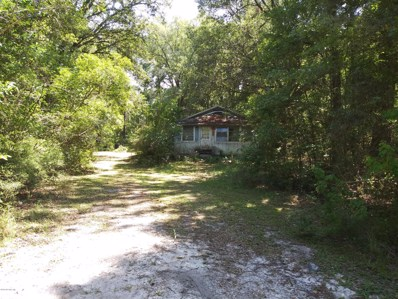 Macclenny, FL home for sale located at 6638 Chestnut Rd, Macclenny, FL 32063