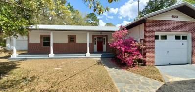 Interlachen, FL home for sale located at 620 Usina Ave, Interlachen, FL 32148