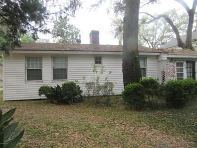 1410 Redbud Ln, Jacksonville, FL 32207 - #: 1043722