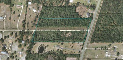 Keystone Heights, FL home for sale located at 0 County Rd 315, Keystone Heights, FL 32656