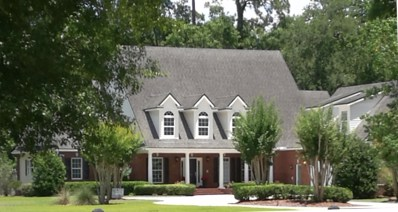 Fleming Island, FL home for sale located at 129 Old Hard Rd, Fleming Island, FL 32003