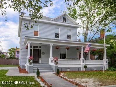 2135 Forbes St, Jacksonville, FL 32204 - #: 1043738