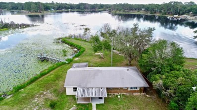 Pomona Park, FL home for sale located at 133 Peeples Rd, Pomona Park, FL 32181