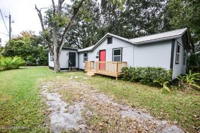 3605 Drexel St, Jacksonville, FL 32207 - #: 1043755