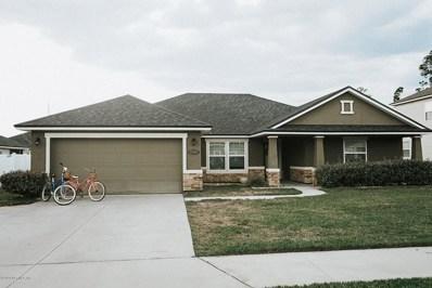 Fernandina Beach, FL home for sale located at 95087 Bellflower Way, Fernandina Beach, FL 32034