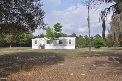 Keystone Heights, FL home for sale located at 6809 Deer Springs Rd, Keystone Heights, FL 32656