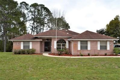 3321 Deerfield Pointe Dr, Orange Park, FL 32073 - #: 1043888