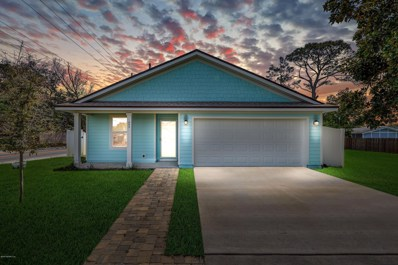 Jacksonville Beach, FL home for sale located at 904 15TH Ave S, Jacksonville Beach, FL 32250