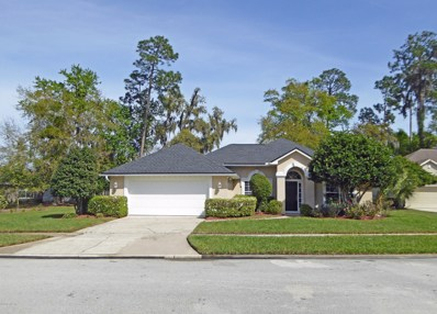 Fleming Island, FL home for sale located at 1977 Protection Point, Fleming Island, FL 32003