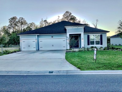 159 Deerfield Meadows Cir, St Augustine, FL 32086 - #: 1043925