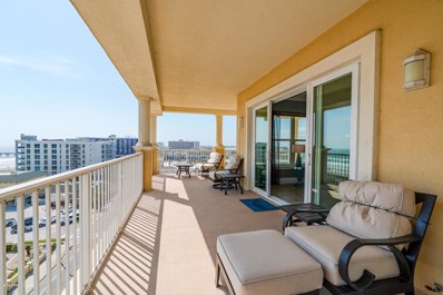 Jacksonville Beach, FL home for sale located at 932 1ST St N UNIT 801, Jacksonville Beach, FL 32250