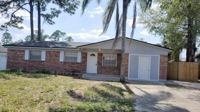 1426 Broward Rd, Jacksonville, FL 32218 - #: 1043936