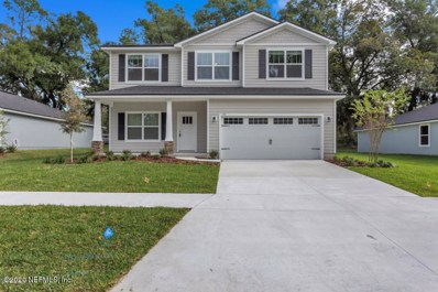 Jacksonville Beach, FL home for sale located at 22 San Pablo Cir N, Jacksonville Beach, FL 32250