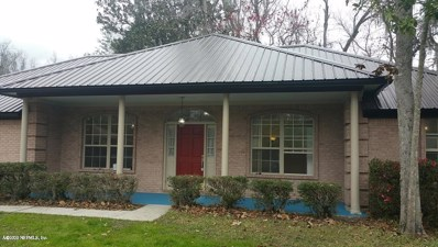 Fleming Island, FL home for sale located at 1780 Denmark Dr, Fleming Island, FL 32003