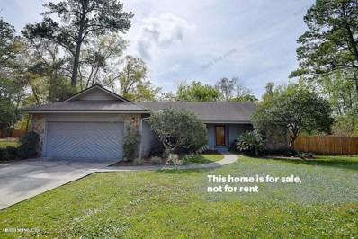 3026 Glen Oaks Ct, Jacksonville, FL 32216 - #: 1044094