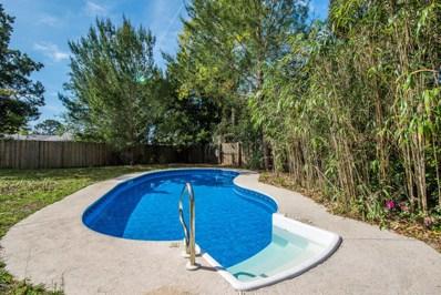 817 Valnera Ct, St Augustine, FL 32086 - #: 1044123