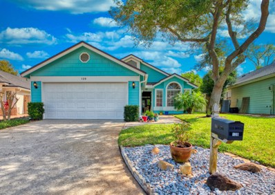 120 Patrick Mill Cir, Ponte Vedra Beach, FL 32082 - #: 1044163