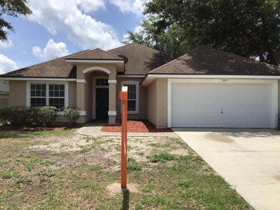 Yulee, FL home for sale located at 86007 Sand Hickory Trl, Yulee, FL 32097