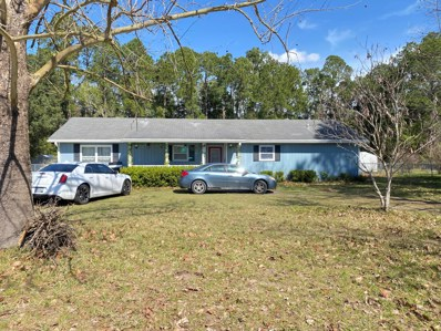 Yulee, FL home for sale located at 86071 Spring Meadow Ave, Yulee, FL 32097