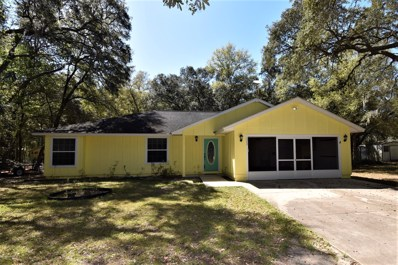 Pomona Park, FL home for sale located at 849 County Road 308B, Pomona Park, FL 32181