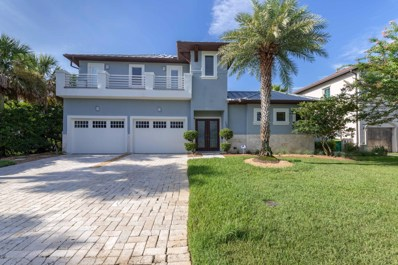 Jacksonville Beach, FL home for sale located at 130 32ND Ave S, Jacksonville Beach, FL 32250