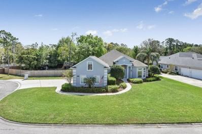 1298 Cunningham Creek Dr, Jacksonville, FL 32259 - #: 1044320