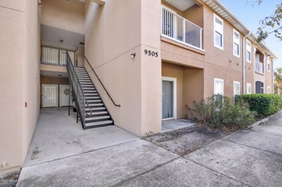 9505 Armelle Way UNIT 3, Jacksonville, FL 32257 - #: 1044322