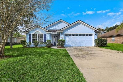 891 E Red House Branch Rd, St Augustine, FL 32084 - #: 1044349